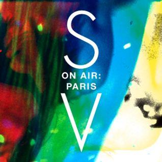Paris On Air: Victor Aime