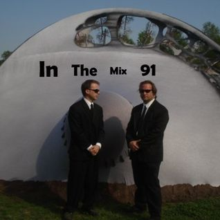 In the mix 91: April 13 2013