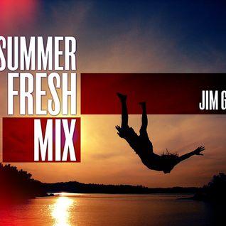 Summer Fresh Mix - Jim