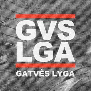ZIP FM / Gatvės Lyga / 2016-04-27