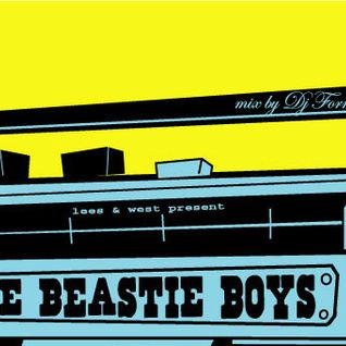Beastie Boys (mix by Dj Format C)