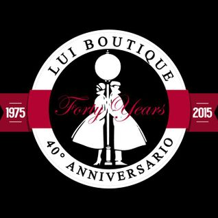 Lui Boutique_40th Anniversary Party_08 March '15