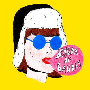 Banda de Bandas #34 - (10/04/16)