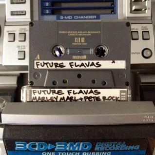 Future Flavas w/Marley Marl & Pete Rock Hot 97 WQHT April 14, 1996