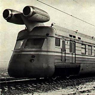 Soul Train presents Sputnik (by Fahrudin Krcic)