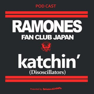 電撃ラジオ2 YUKI & katchin' Talkin' About RAMONES!!!!!!!!!
