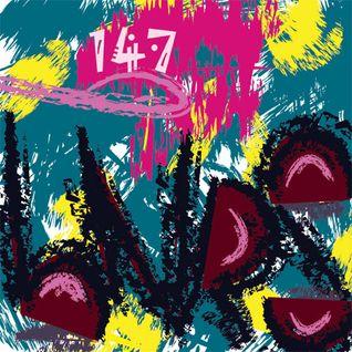 LEJAL'NYTE radioshow LNRS147 24.10.2015 @ SUB FM: Back 2 Da Olskool special vol.2