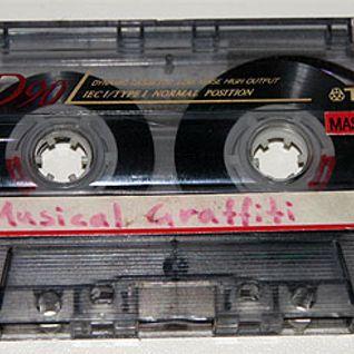 dj Commando Labella - Musical Graffiti