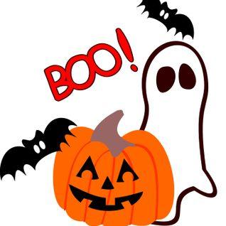 Halloween Mixcast