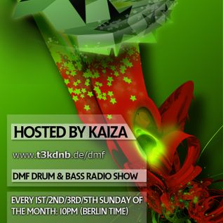 DMF RADIOSHOW 2011-01-30 Kaiza Presents Retroism RELOADED Part 1