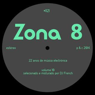 Zona 8, emissão #1121 (18 Julho 2014)