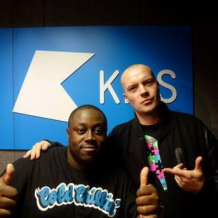 DJ MK & SHORTEE BLITZ - KISS FM HIP HOP SHOW JAN 30TH 2014