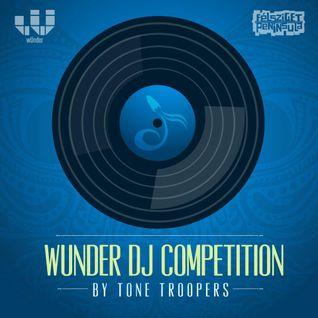 wUnder DJ Competition by TT @ Killer