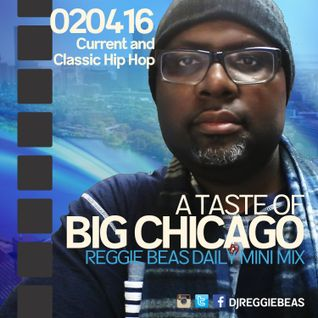 A Taste Of Big Chicago-February 4th, 2016