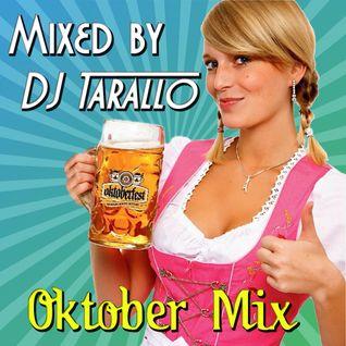 Oktober Mix - DJ Tarallo