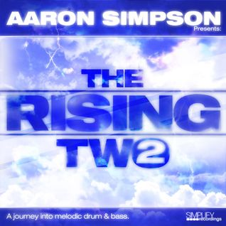 The Rising 2 (Drumstep / Drum & Bass)