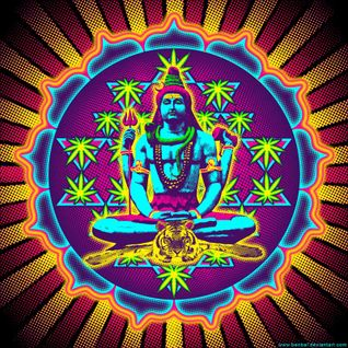 DJ Alienoid- Ceremony of Shiva (Mix Set)