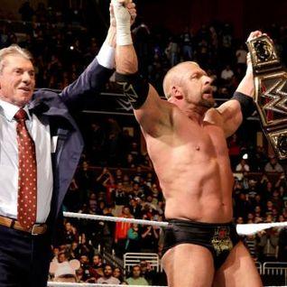 Episódio 26 - Análise: WWE Royal Rumble 2016