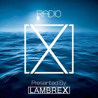 X Radio - 014