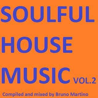 SOULFUL HOUSE MUSIC VOL 2