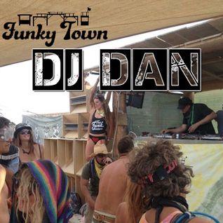 DJ Dan 2014 Funkytown Set