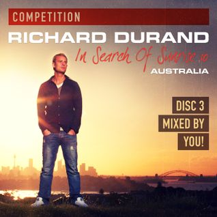 Richard Durand pres. In Search of Sunrise 10 [Luis Gonzalez Entry Mix]