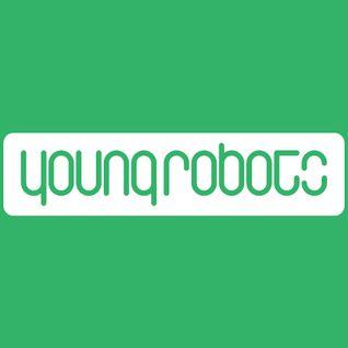 Young Robots Mixseries Vol. 6 - DJ Bruce