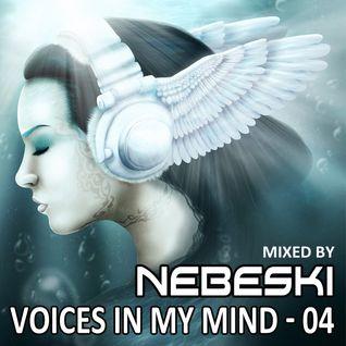 Voices In My Mind - 04