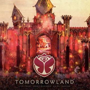 Aly & Fila – Live @ Tomorrowland 2016 (Belgium) – 22-JUL-2016