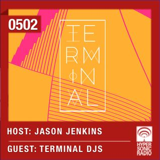 Hypersonic 502 2015-01-22 w/ Terminal DJs & Jason Jenkins