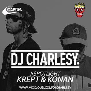 #Spotlight: Krept & Konan