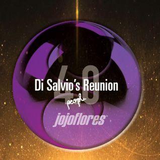 Di Salvios Reunion 2015 Pt2 by jojoflores