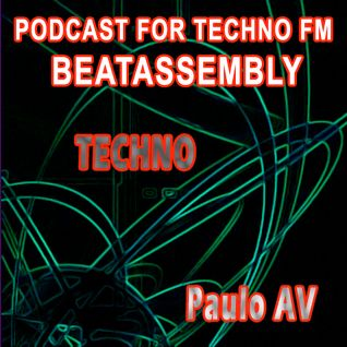 Podcast For Techno FM - Beatassembly