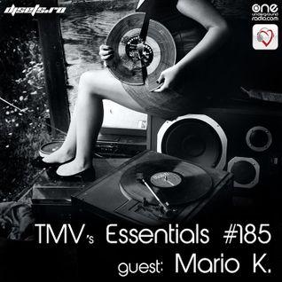 TMV's Essentials - Episode 185 (2012-07-30)
