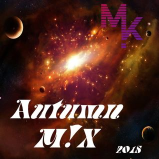 Autumn Mix 2015 (Mixed by MARV!N K!M) + FREE DOWNLOAD