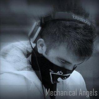 RIDAS - Mechanical Angels