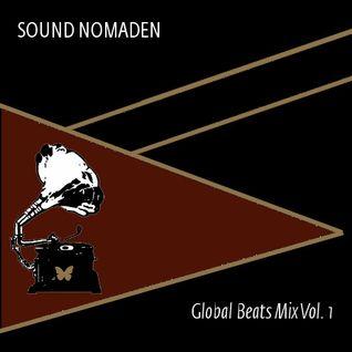 Global Beats Mix Vol. 1
