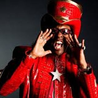 Bootsy Collins chats with Chris Philips April 13th 2011