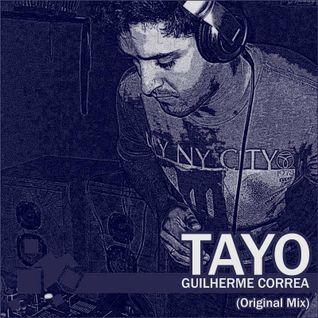 Guilherme Correa -  Tayo (Original Mix)