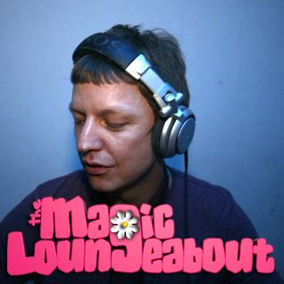 2012 Guest Mix #03: Buckley's Loungeabout Mix