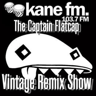 KFMP: Vintage Remix Show - Show 01 - 27-06-2014