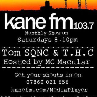 Kane Fm 04 02 12 Tom SQNC THC Mc Macular Pt1