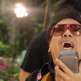 Rock en Rebelión 07.10.16 - Quiero Creedence y Estrenos Musicales
