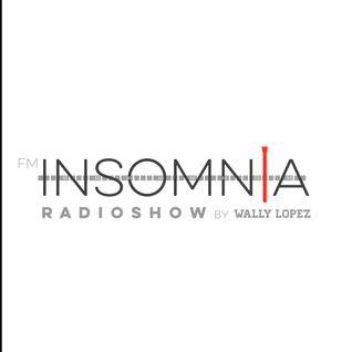 Wally Lopez´s Insomnia radioshow chart SEPT15