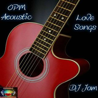 Acoustic OPM Love Songs