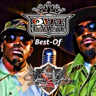 Best Of Outkast