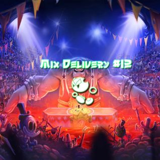 Mix Delivery #12