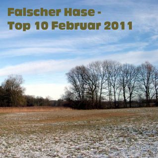 Falscher Hase - Top 10 Februar 2011