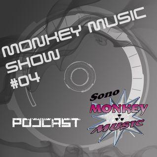 Monkey Music Show #04 | Podcast