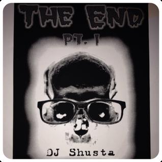 DJ Shusta - The End Pt.1 RRT 001 (1997)